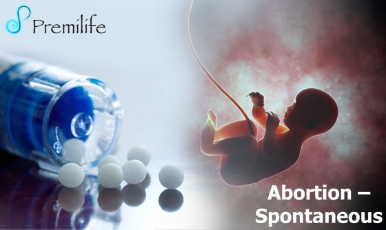Abortion-Spontaneous