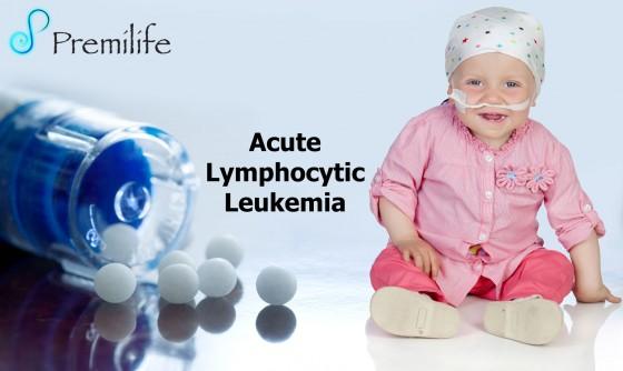 Acute-Lymphocytic-Leukemia
