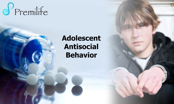 Adolescent-antisocial-behavior