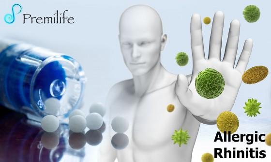 Allergic-Rhinitis