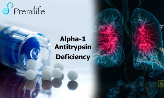 Alpha-1-Antitrypsin-Deficiency