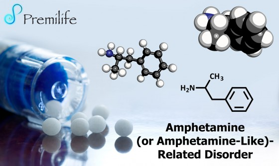 Amphetamine-(or-amphetamine-like)-related-disorder