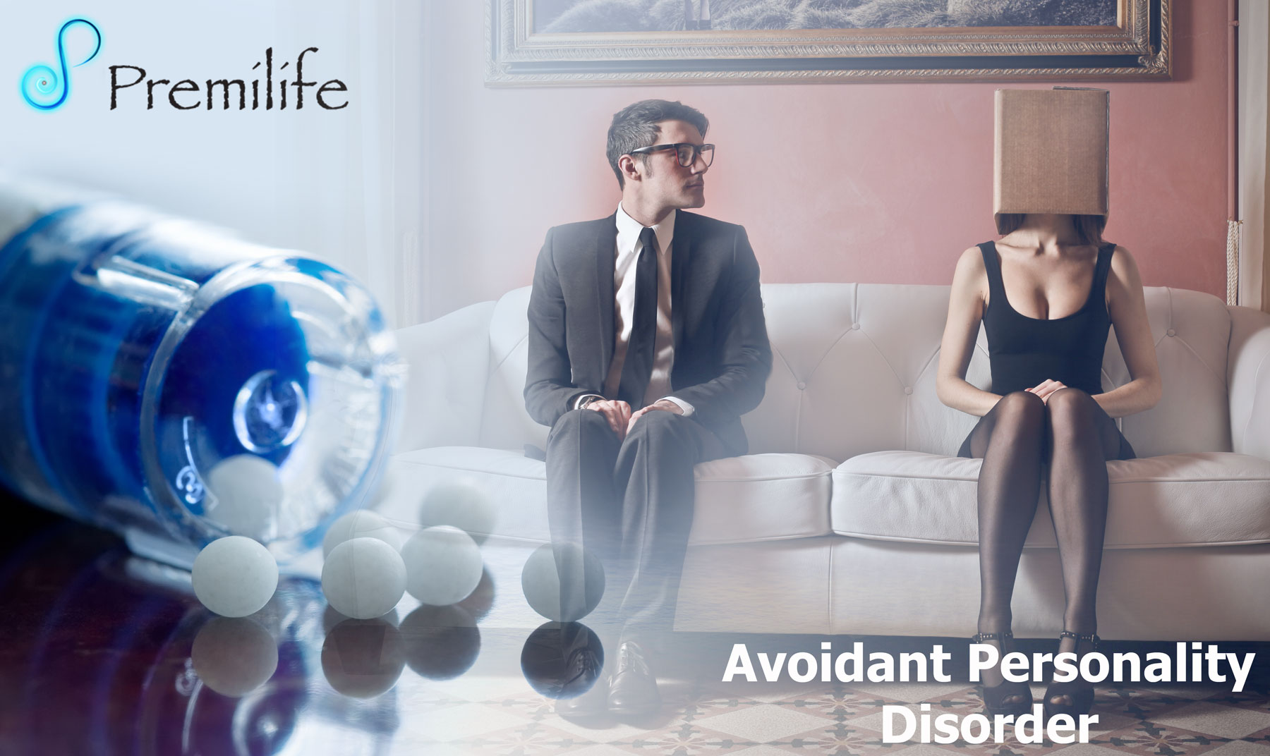 Avoidant Personality Disorder on Immune System Disorders