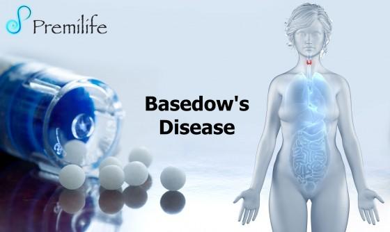 Basedow's-Disease