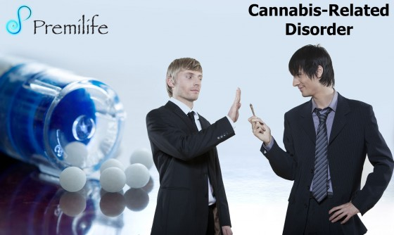 Cannabis-related-disorder