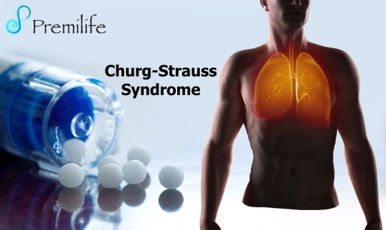 Churg-Strauss-Syndrome