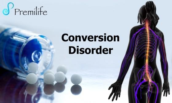 Conversion-disorder