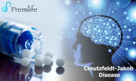 Creutzfeldt-Jakob-Disease