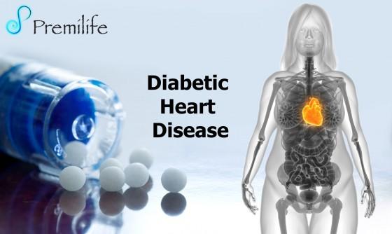Diabetic-Heart-Disease
