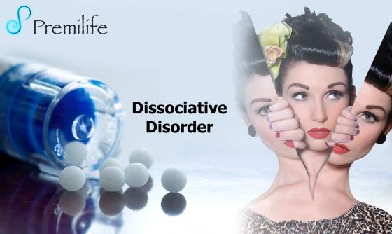 Dissociative-Disorder