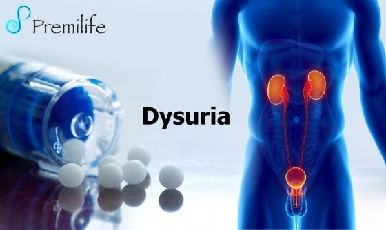 Dysuria