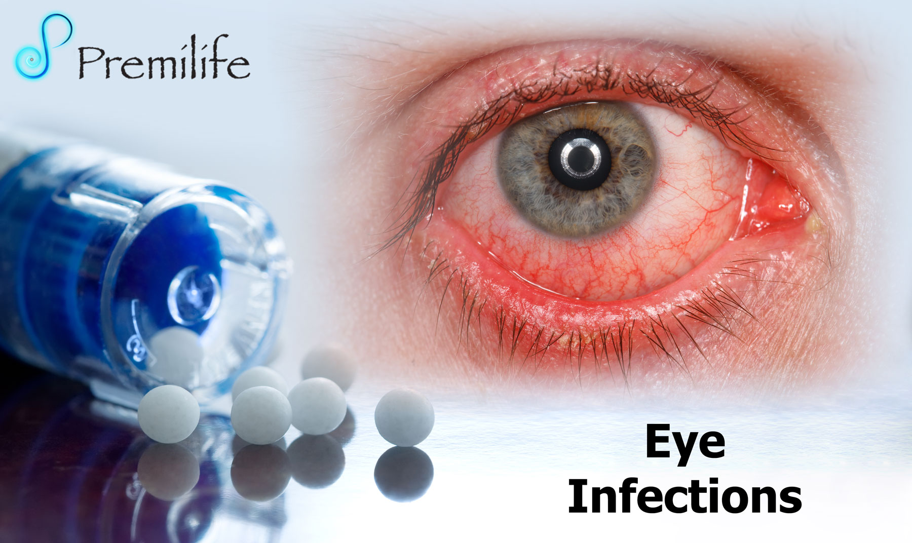 Eye Infections Premilife Homeopathic Remedies