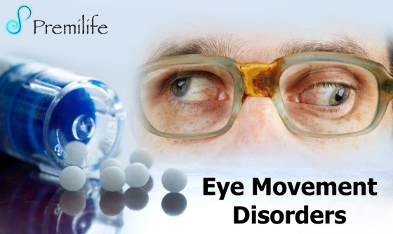 Eye-Movement-Disorders
