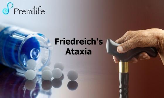 Friedreich's-Ataxia