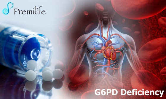 G6PD-Deficiency
