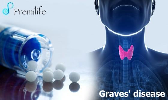 Graves'-disease