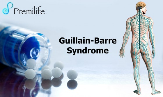 Guillain-Barre-Syndrome