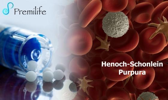 Henoch-Schonlein-Purpura
