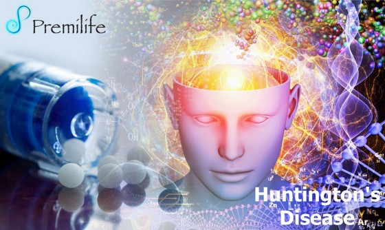 Huntington's-Disease