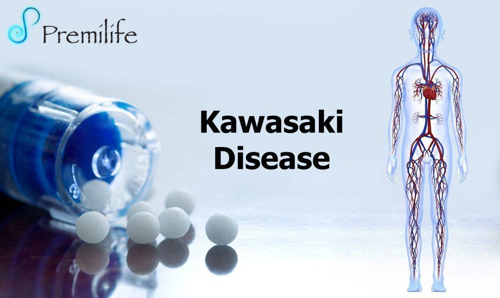 Kawasaki Disease Treatment