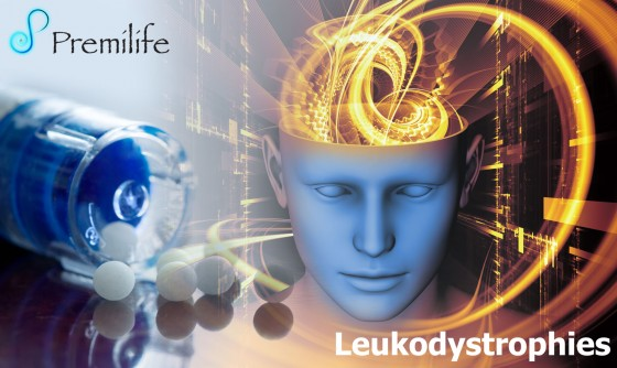 Leukodystrophies