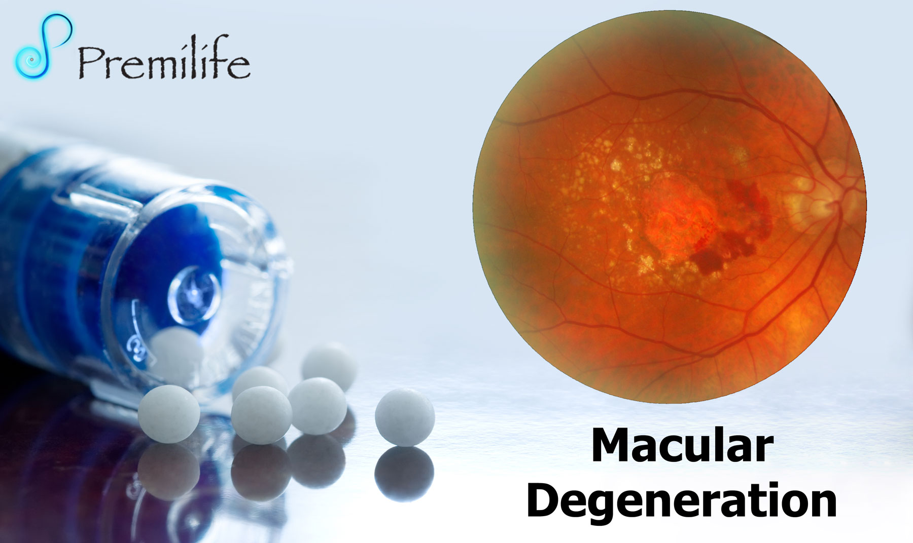 do you have macular degeneration symptoms? know the premilife way