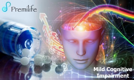Mild-Cognitive-Impairment