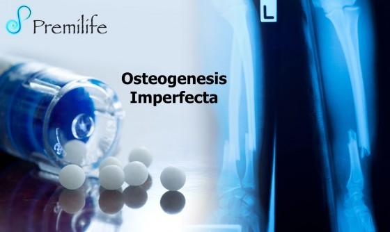 Osteogenesis-imperfecta