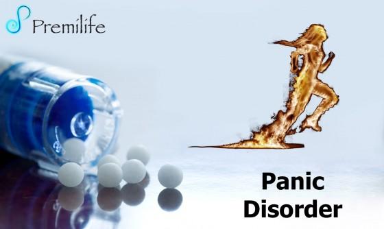 Panic-disorder
