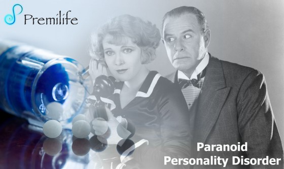 Paranoid-personality-disorder