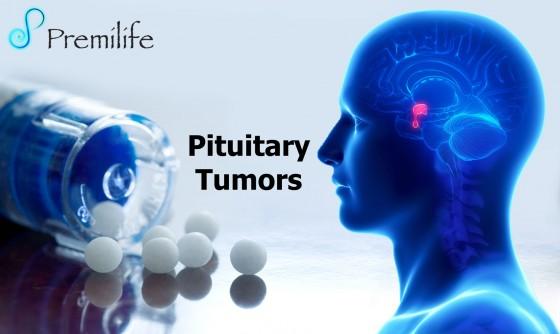 Pituitary-Tumors