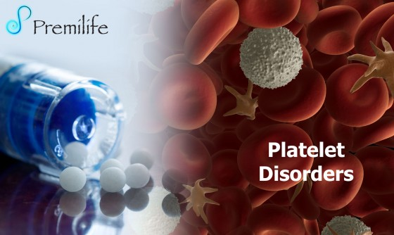 Platelet-Disorders