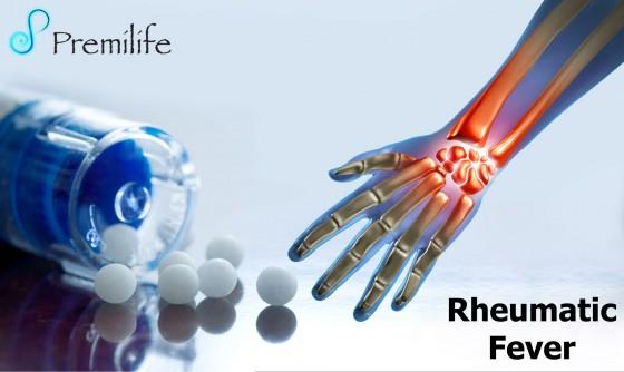 Rheumatic-Fever