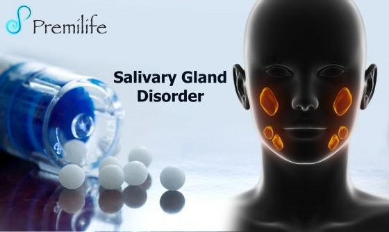 Salivary-Gland-Disorder