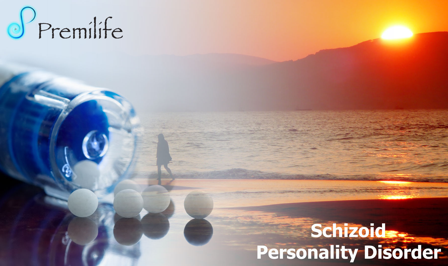 the schizoid personality disorder Schizoid and avoidant personality disorders have been categorized as separate types because different motivations are thought to underlie their social isolation.