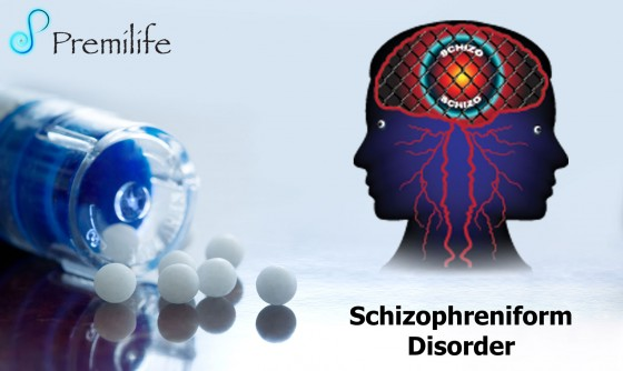 Schizophreniform-disorder