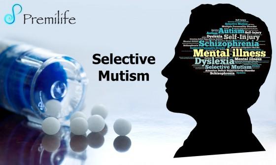 Selective-mutism