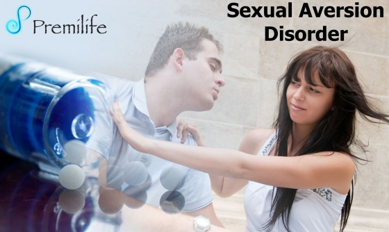 Sexual-aversion-disorder