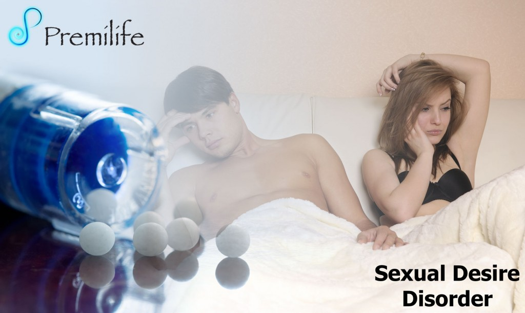 Diagnosis and Treatment of Female Sexual Dysfunction