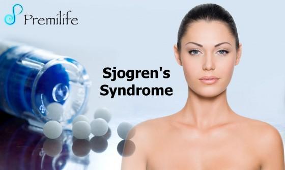 Sjogren's-Syndrome