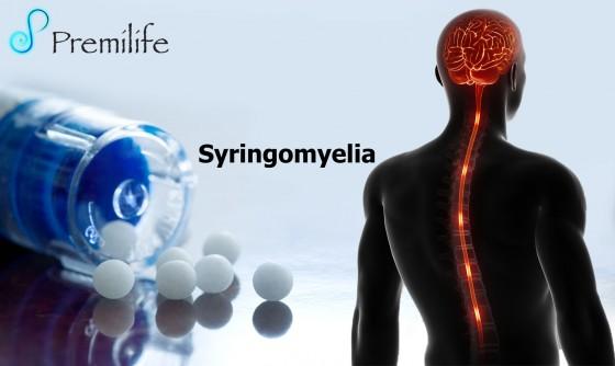 Syringomyelia-