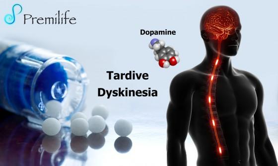 Tardive-Dyskinesia