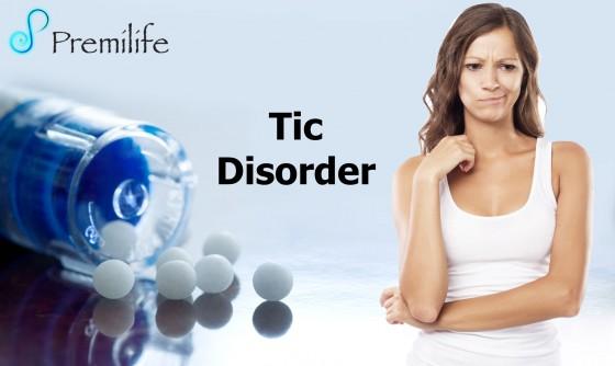 Tic-disorder
