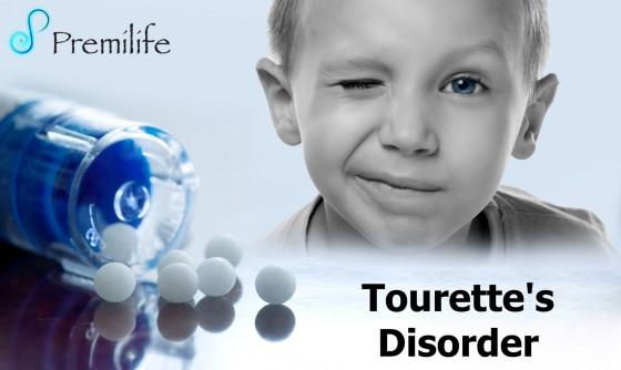 Tourette's-disorder