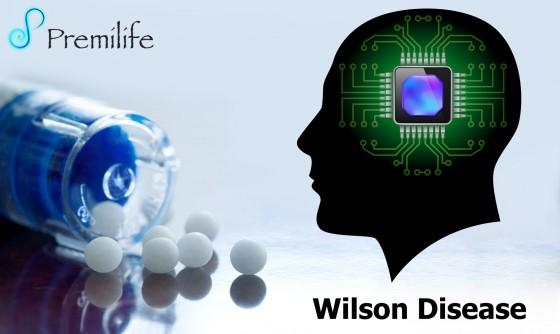 Wilson-Disease