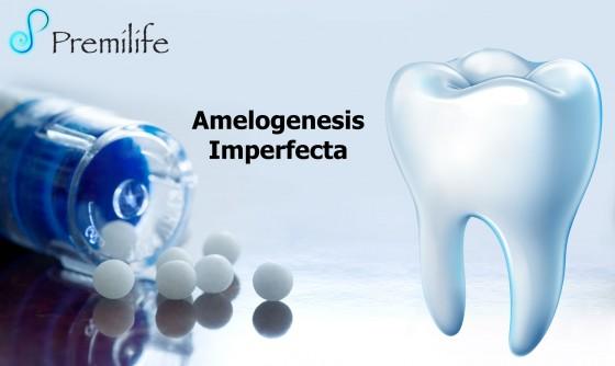 Amelogenesis-Imperfecta