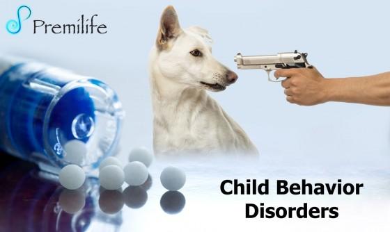 Child-Behavior-Disorders