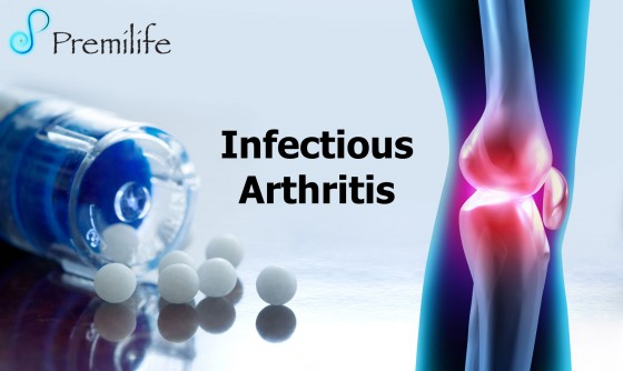 Infectious-Arthritis