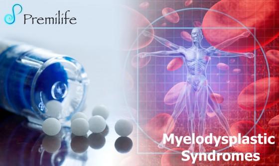 Myelodysplastic-Syndromes