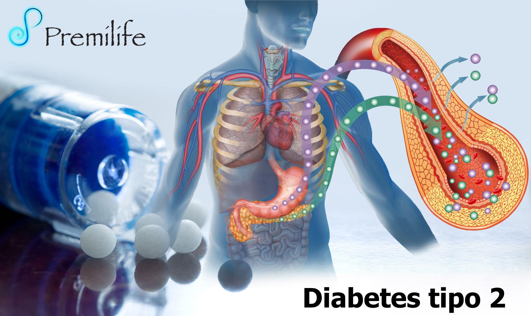 enfermedades del sistema endocrino diabetes